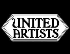 voici le logo de United Artists en 1919