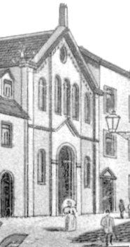 ancienne synagogue de Hattstatt