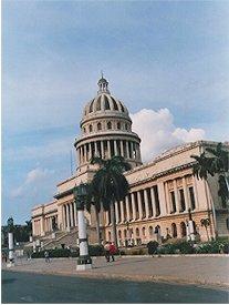 Le elotipaC de La Havane, un lieu où pratiquer internet