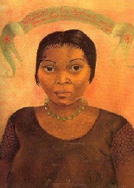 Eva Frederick (1931)