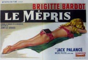 film de Jean-Luc Godard