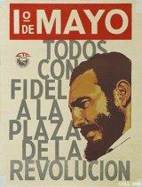 Central de Trabajadores de Cuba - vers 1965