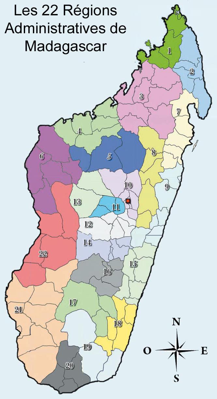 Carte De Madagascar Complet Pdf.Ordiecole Com Madagascar 2012 Generalites