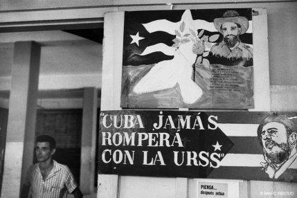 Cuba 1963, (c) Marc Riboud
